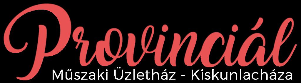 Provincial – Műszaki üzletház – Kiskunlacháza